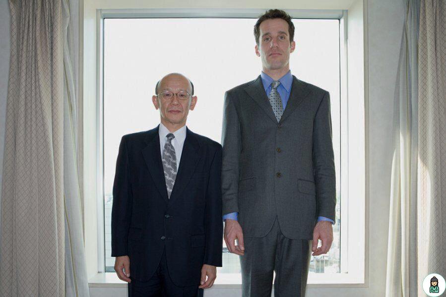 Какой рост считается низким, средним, высоким у мужчин и женщин? Привожу таблицу