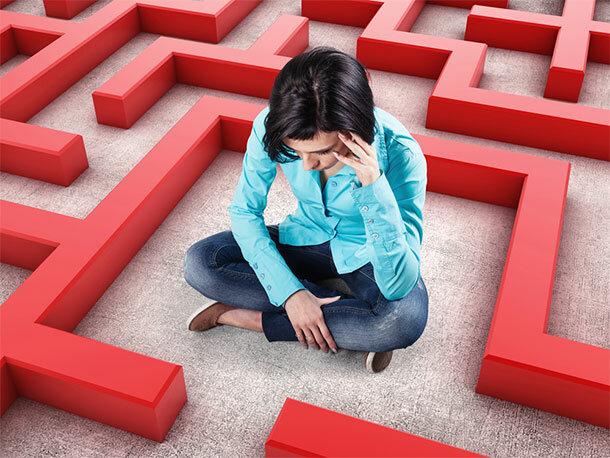 Как выйти из сложной жизненной ситуации