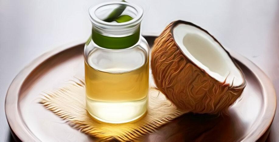ТОП-10 необычных способов применения кокосового масла
