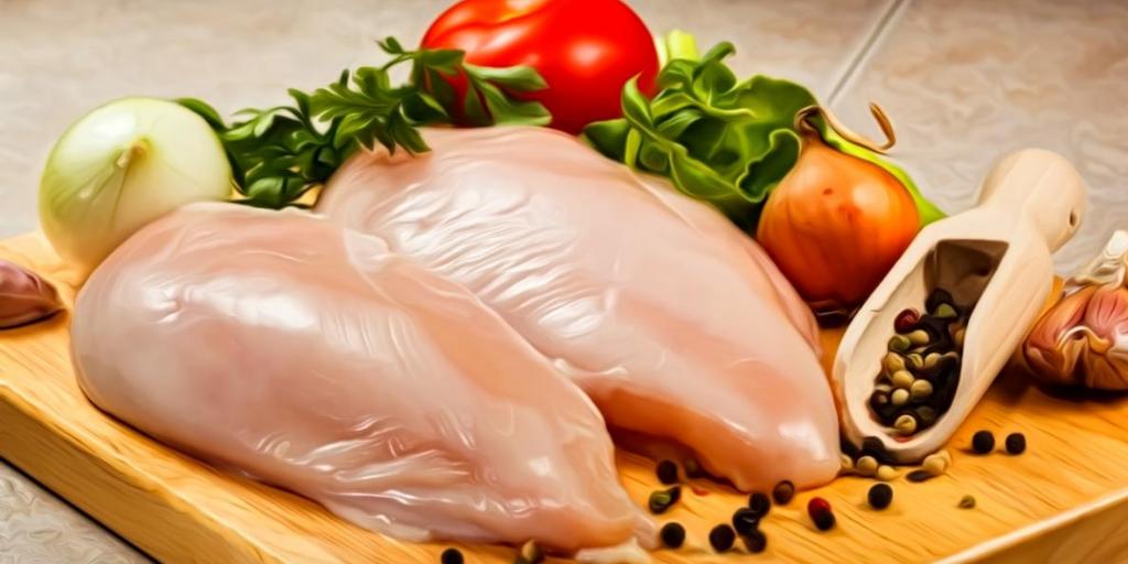 Можно ли филе куриной грудки на кетодиете