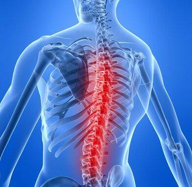 Лучшее японское упражнение для лечения спины