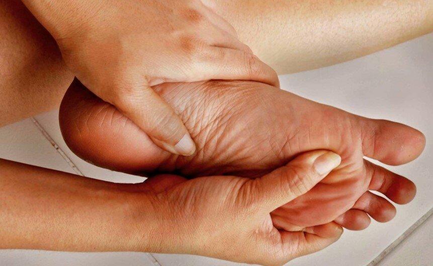 Китайский точечный массаж «Цзинло». Профилактика лечения болезней