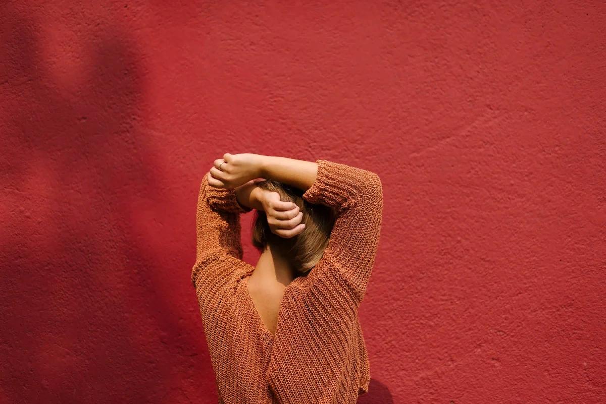 Как облегчить боль всего одним словом. Даже если везде зажато, болит и тянет.