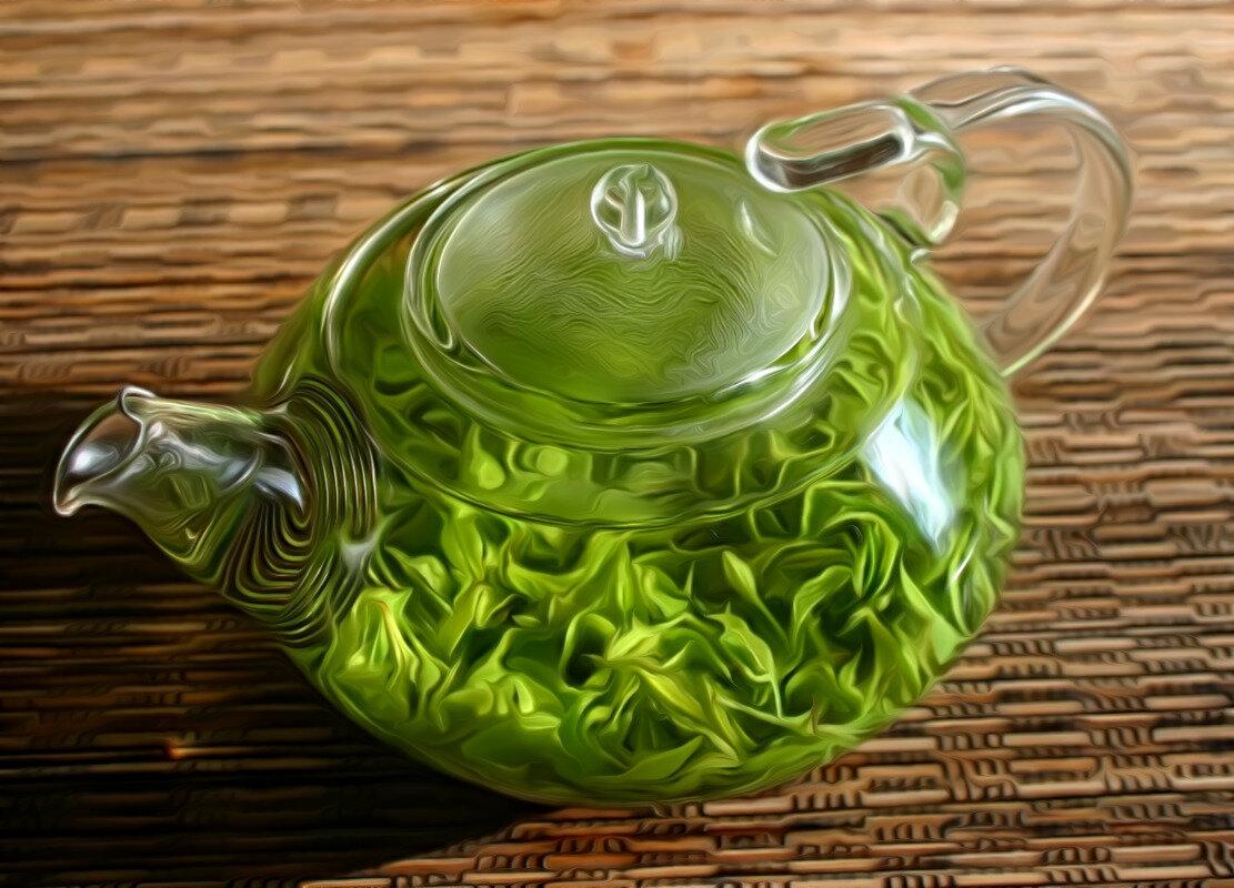 Чем полезен зелёный чай на кетодиете