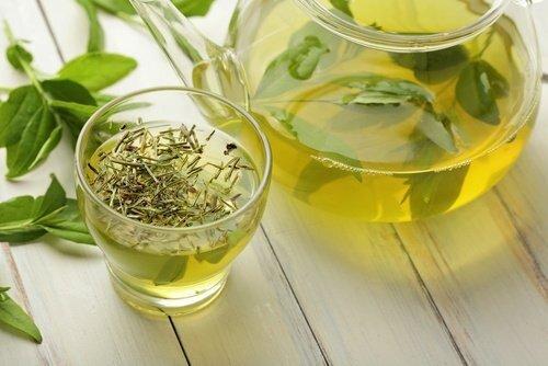 10 удивительных преимуществ зеленого чая