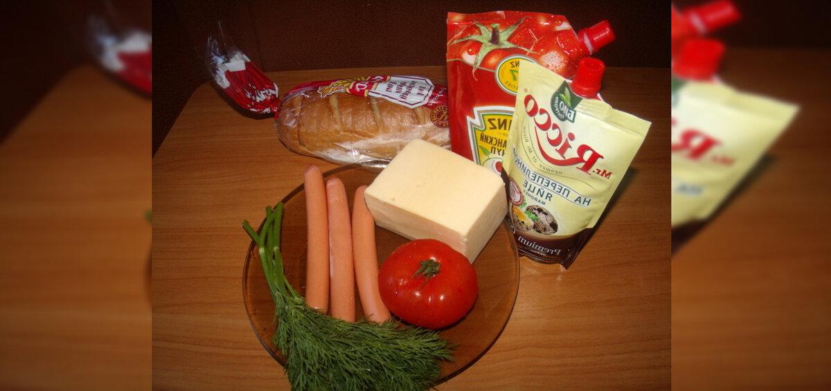 Напишите в комментариях, что по вашему мнению вредно из этих продуктов, а что полезно? А я напишу там свою версию =)