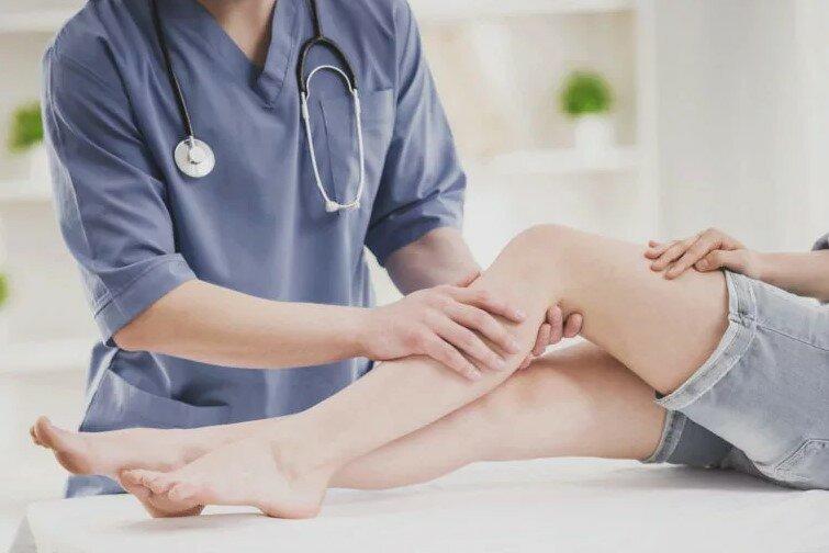 Простые упражнения для ног и таза, чтобы нормализовать кровоснабжение