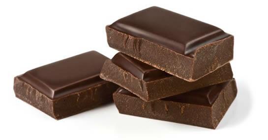 Десять причин, почему нужно есть шоколад